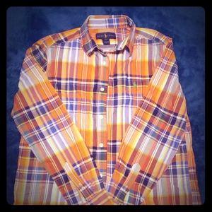Ralph Lauren shirt for boys